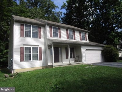 266 Sandy Way, Coatesville, PA 19320 - #: PACT480610