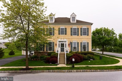 435 Pierce Drive, Chester Springs, PA 19425 - #: PACT480748