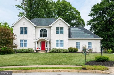 1110 Dawn Drive, West Chester, PA 19380 - MLS#: PACT480754