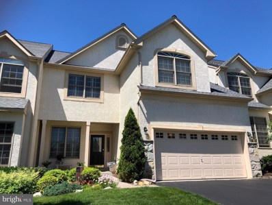 40 Granville Way, Exton, PA 19341 - #: PACT480806