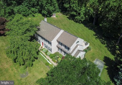 109 Wooded Acres Lane, Downingtown, PA 19335 - #: PACT480844
