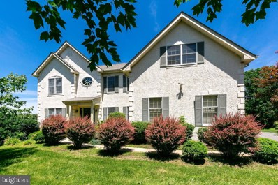 1341 Wooded Knoll, West Chester, PA 19382 - #: PACT480912