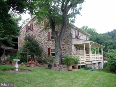 2301 Eagle Farms Road, Chester Springs, PA 19425 - #: PACT480984