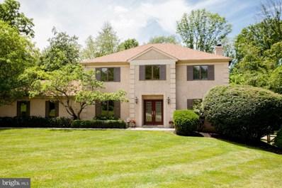 9 Berkshire Terrace, Wayne, PA 19087 - #: PACT481146