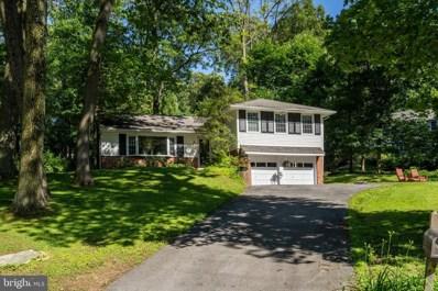 334 Saunders Drive, Wayne, PA 19087 - #: PACT481202