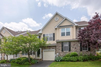 4102 Sage Wood Drive, Newtown Square, PA 19073 - #: PACT481228