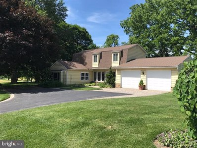 701 Willowdale Lane, Kennett Square, PA 19348 - #: PACT481328
