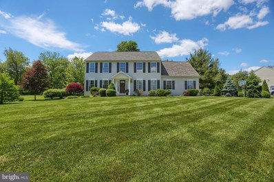 19 Seneca Court, Chester Springs, PA 19425 - #: PACT481386