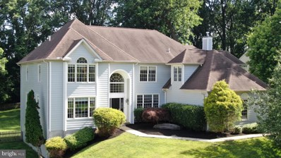 668 Militia Hill Drive, West Chester, PA 19382 - #: PACT481402