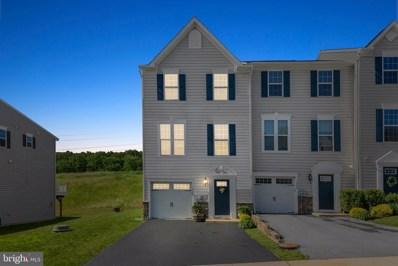 1824 Honeysuckle Court, Downingtown, PA 19335 - #: PACT481408