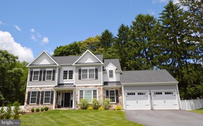 5A-  Garden Circle, West Chester, PA 19382 - #: PACT481480