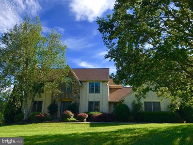 204 Hilloch Drive, West Chester, PA 19380 - #: PACT481626