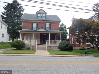 118 Prospect Avenue, West Grove, PA 19390 - #: PACT481638