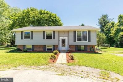 111 Wendy Circle, Coatesville, PA 19320 - #: PACT481666