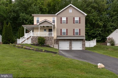 21 Hillcrest Drive, Downingtown, PA 19335 - #: PACT481708