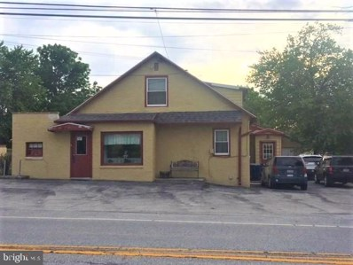 2840 Manor Road, Coatesville, PA 19320 - #: PACT481796