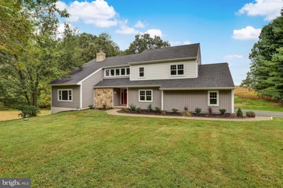 1161 Arrowhead Drive, West Chester, PA 19382 - #: PACT481888