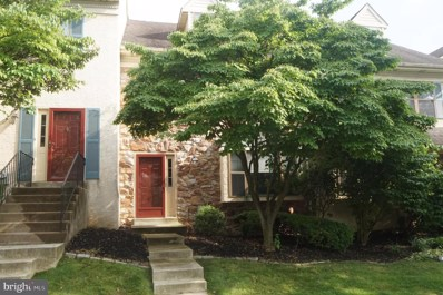 48 Iroquois Court, Chesterbrook, PA 19087 - #: PACT481920