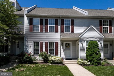 739 Chessie Court UNIT 36, West Chester, PA 19380 - MLS#: PACT482008