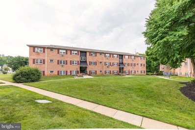 335 E Lancaster Avenue UNIT E14, Downingtown, PA 19335 - #: PACT482102