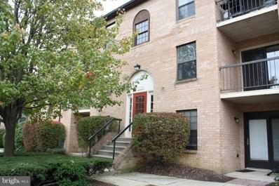 220 Washington Place UNIT 20, Chesterbrook, PA 19087 - #: PACT482156