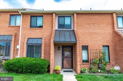 233 Towyn Court, Exton, PA 19341 - #: PACT482158