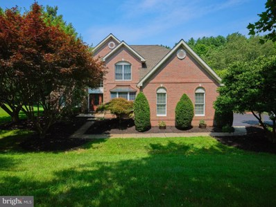 397 W Turnberry Court, West Chester, PA 19382 - #: PACT482232