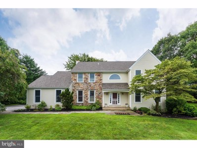 344 Barn Hill Road, West Chester, PA 19382 - #: PACT482262