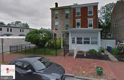 404 N Darlington Street, West Chester, PA 19380 - #: PACT482266