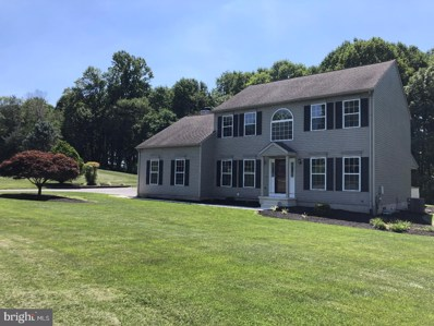 6 Saddle Court, Landenberg, PA 19350 - #: PACT482300