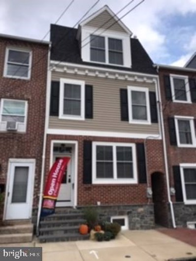 309 S Adams Street, West Chester, PA 19382 - MLS#: PACT482374