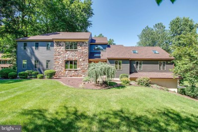 41 Collins Mill Road, Chester Springs, PA 19425 - #: PACT482378