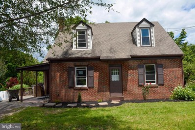 225 Root Avenue, Pottstown, PA 19465 - MLS#: PACT482392