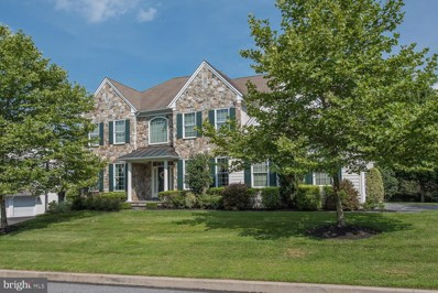 104 Hidden Pond Way, West Chester, PA 19382 - #: PACT482408