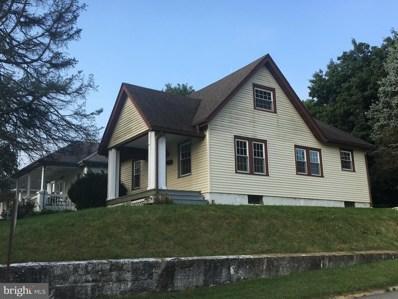 502 Prospect Avenue, West Grove, PA 19390 - #: PACT482424