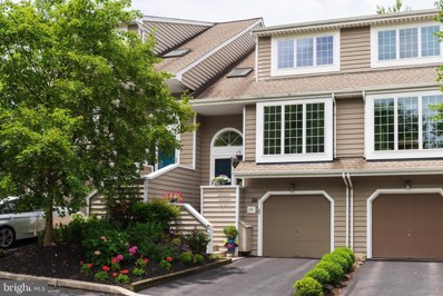 87 Andover Court, Chesterbrook, PA 19087 - #: PACT482442