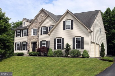 83 Brittany, Glenmoore, PA 19343 - #: PACT482544