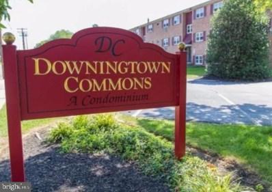 335 E Lancaster Avenue UNIT B13, Downingtown, PA 19335 - #: PACT482546