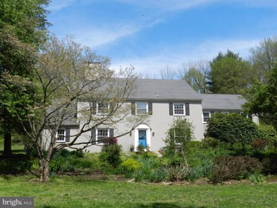 733 Hillview Road, Malvern, PA 19355 - MLS#: PACT482556