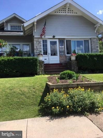 1036 Olive Street, Coatesville, PA 19320 - #: PACT482566