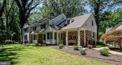 2261 Grubbs Mill Road, Berwyn, PA 19312 - MLS#: PACT482688