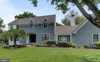833 Monteith Drive, Wayne, PA 19087 - #: PACT482722