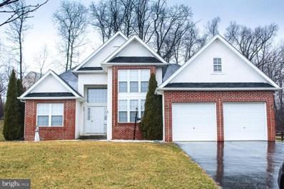 115 Durham Drive, Coatesville, PA 19320 - #: PACT482746