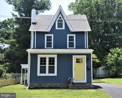 114 Edgehill Avenue, West Grove, PA 19390 - #: PACT482814