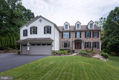 103 Honey Tree Court, Downingtown, PA 19335 - #: PACT482866