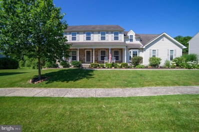 818 Edna Jane Lane, West Grove, PA 19390 - #: PACT482876