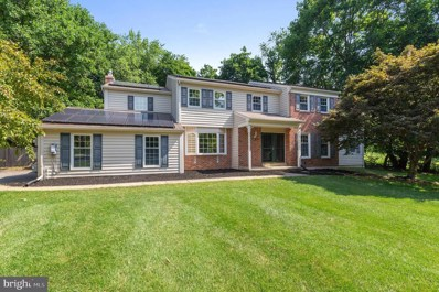 1324 N Tulip Drive, West Chester, PA 19380 - #: PACT482896