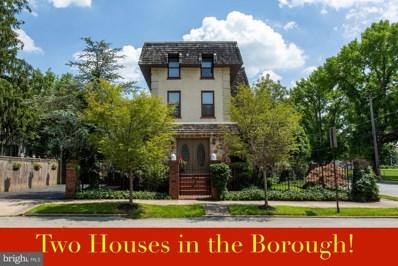 500 Washington Avenue, Downingtown, PA 19335 - #: PACT482992