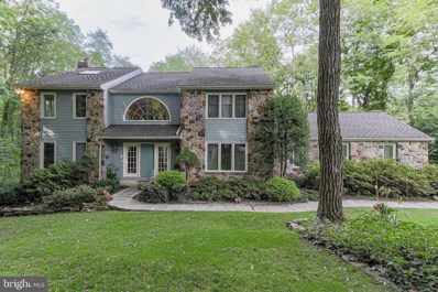 10 Twin Turns Lane, Chadds Ford, PA 19317 - MLS#: PACT483100