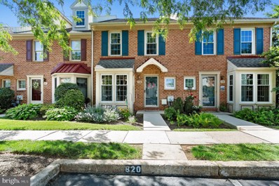 820 Durant Court, West Chester, PA 19380 - #: PACT483160